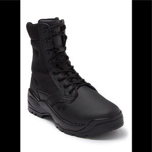 5.11 TACTICAL FOOTWEAR Jungle PE Waterproof Boots
